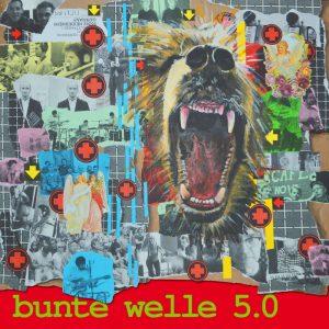 Bunte Welle 5.0